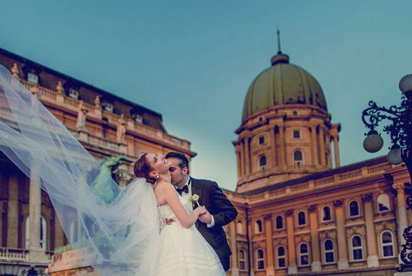 weddings in budapest