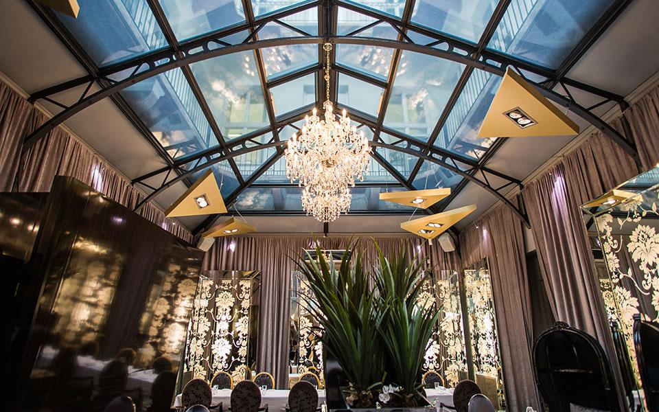 3 MustVisit Places in Budapest for Beautiful Interior Design