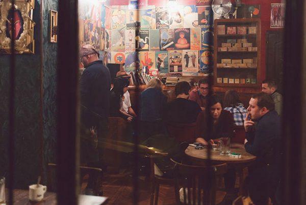 budapest craft beer district