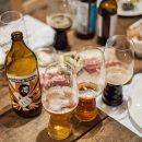 craft beer tasting budapest
