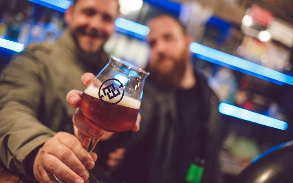 budapest craft beer tour